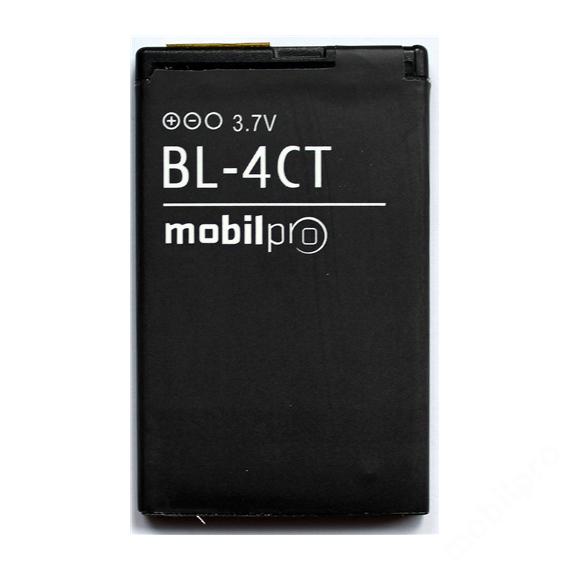 akkumulátor Nokia  BL-4CT Li-Ion 860mAh