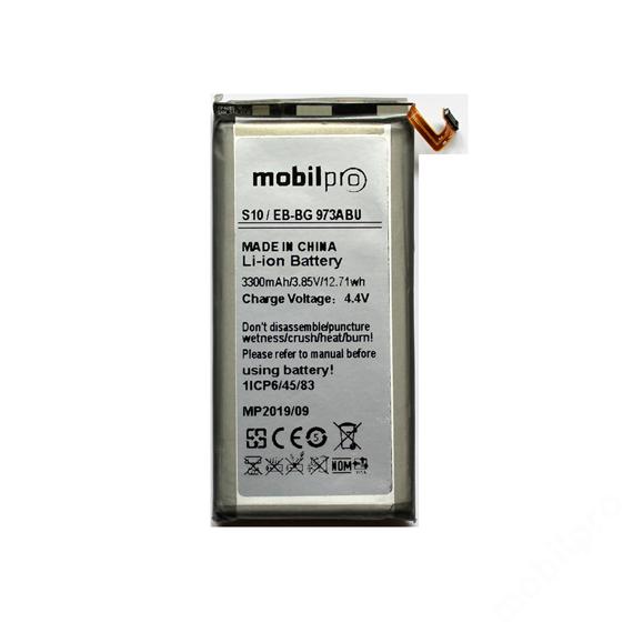 akkumulátor Samsung G973 S10 EB-BG973ABU Li-Ion 3400mAh