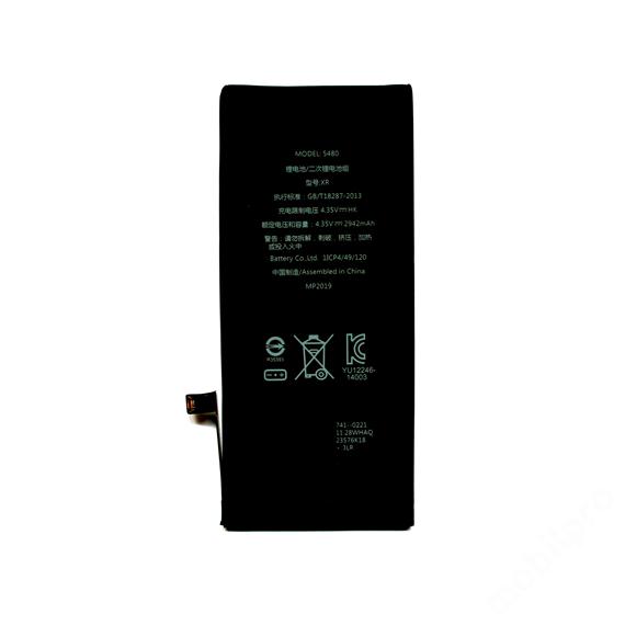 akkumulátor iPhone XR Li-ion 2942mAh