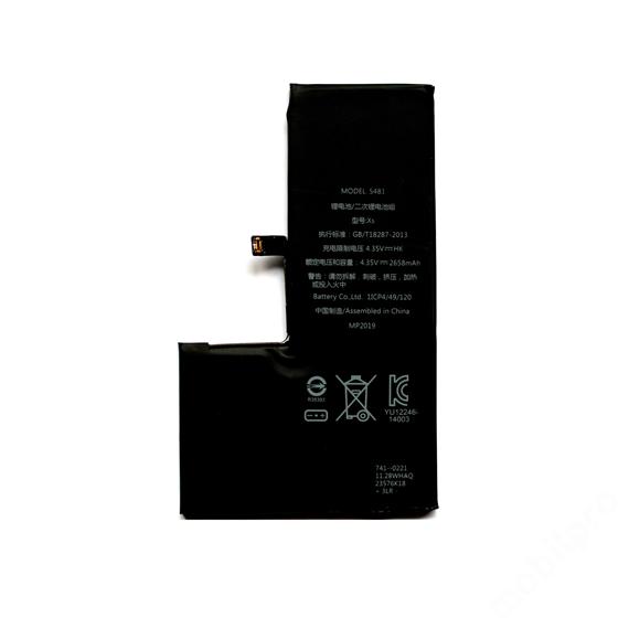 akkumulátor iPhone XS Li-Ion 3180mAh