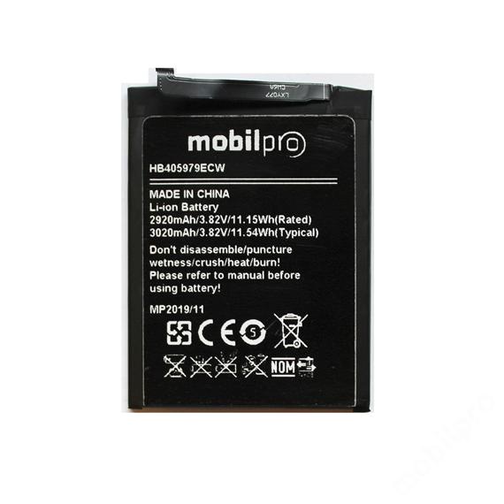akkumulátor Huawei Nova - Y5 - Y6 Pro 2017 - P9 lite mini HB405979ECW Li-Ion 320mAh