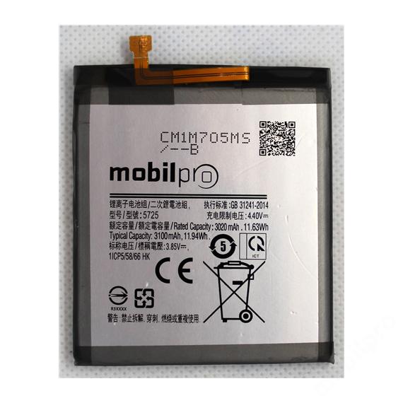 akkumulátor Samsung A405 A40 EB-BA405ABE Li-Ion 3100mAh