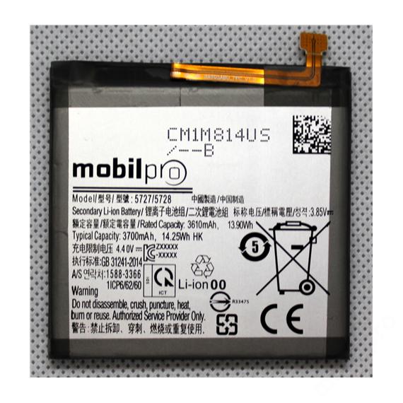 akkumulátor Samsung A805 A80 EB-BA905ABU Li-Ion 3700mAh