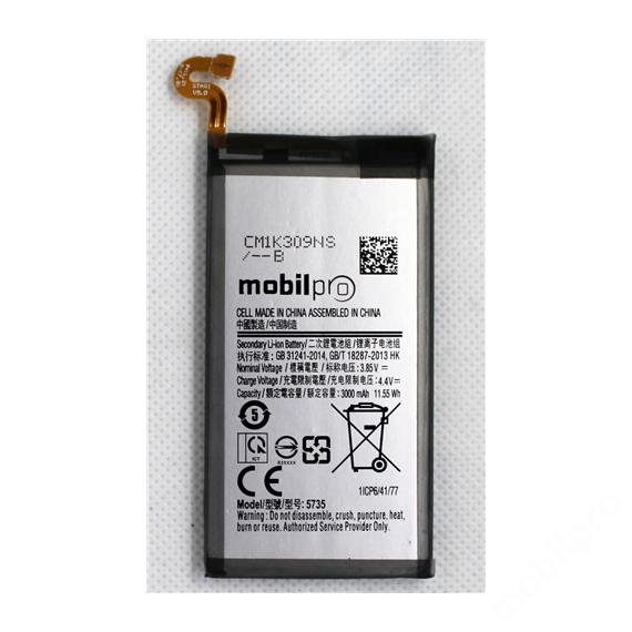 akkumulátor Samsung G960 S9 EB-BG960ABE Li-Ion 3000mAh