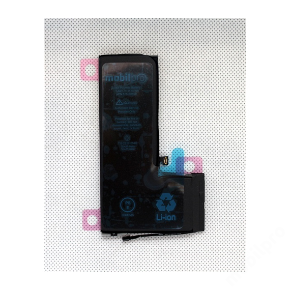 akkumulátor iPhone 11 pro Li-Ion 3046mAh