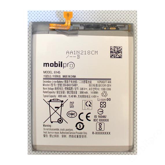 akkumulátor Samsung A515 A51 Li-Ion 4000mAh