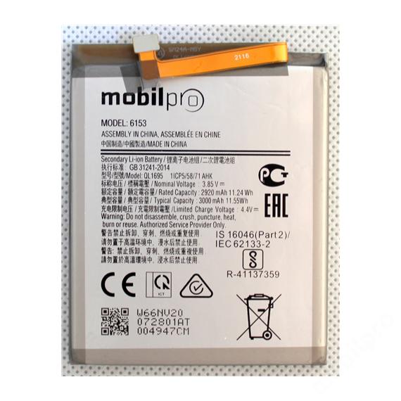 akkumulátor Samsung A015 A01 Li-Ion 3000mAh