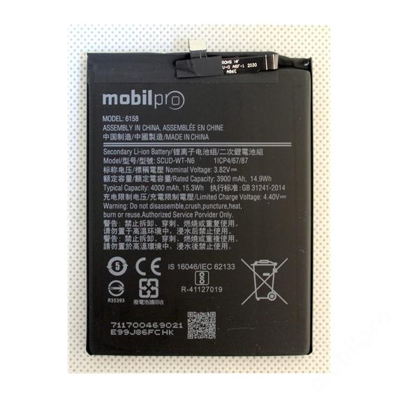 akkumulátor Samsung A107 A10s Li-Ion 4000mAh